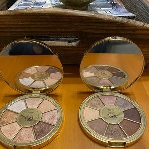 Bundle of Two Tarte Eyeshadow Palettes